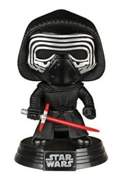 Funko Pop! Kylo Ren Only $7.76! (Was $13)