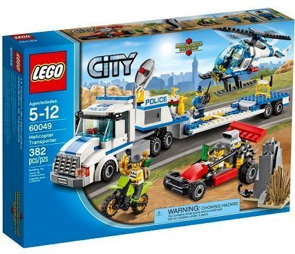 Save $10 Off $50 LEGO Purchase!