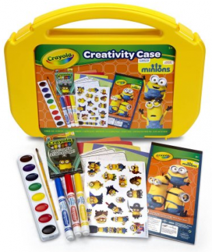 Crayola Ultimate Art Case Just $5! (Was $13)