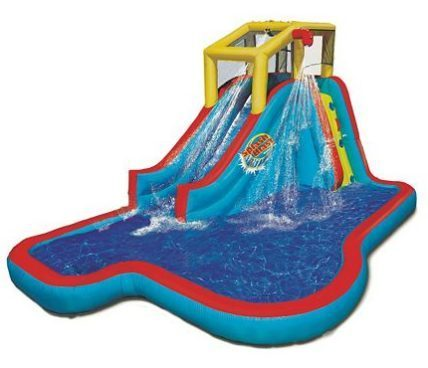 Banzai Slide 'N Soak Splash Park Just $279.99! (Down From $350!)