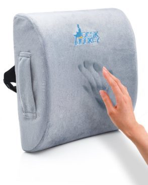 Lumbar Support Cushion Just $29.99! (Was $40!)