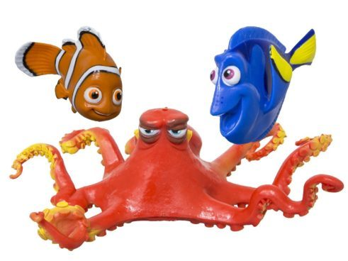 Finding Dory Dive Characters (Set of Three) Only $9.49! (Was $13)