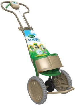 Scotts Snap System - Spreader Just $11.50! (Was $33)