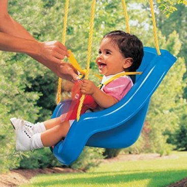Little Tikes 2-in-1 Snug 'n Secure Swing Only $19.97! (Was $25)