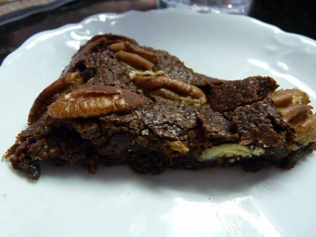 Easy Fudge Pie Recipe!