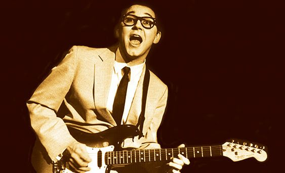 Dallas Arboretum Presents a Tribute to Buddy Holly June 25!