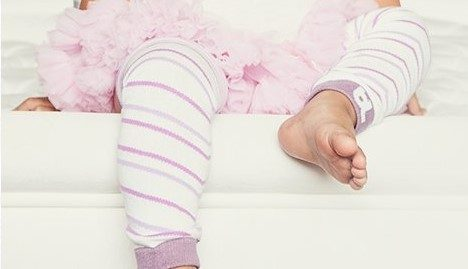 FREE Baby Leggings - 5 Pair!  Possible FREE Shipping!
