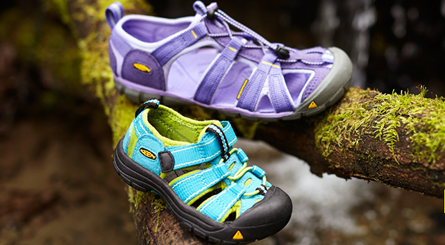 $1KEEN Shoes Sale For The Whole Family - As Low As $27.99!