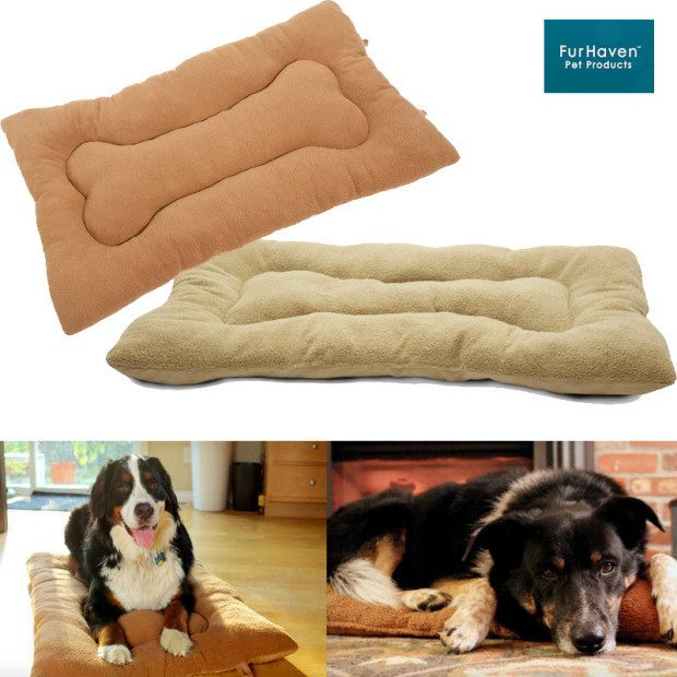 Reversible Terry and Suede Nap Mat Only $12.99 Plus FREE Shipping!