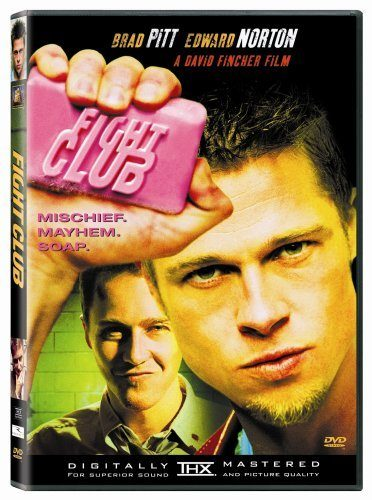 Fight Club On DVD ONLY $2.99 + FREE Prime Shipping (was $20)!