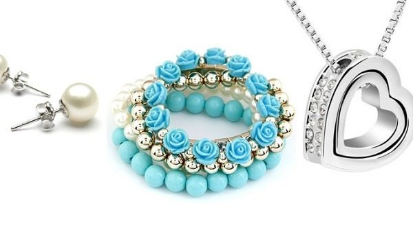 Jewelry Collection – Starting At $0.99 + FREE Shipping!