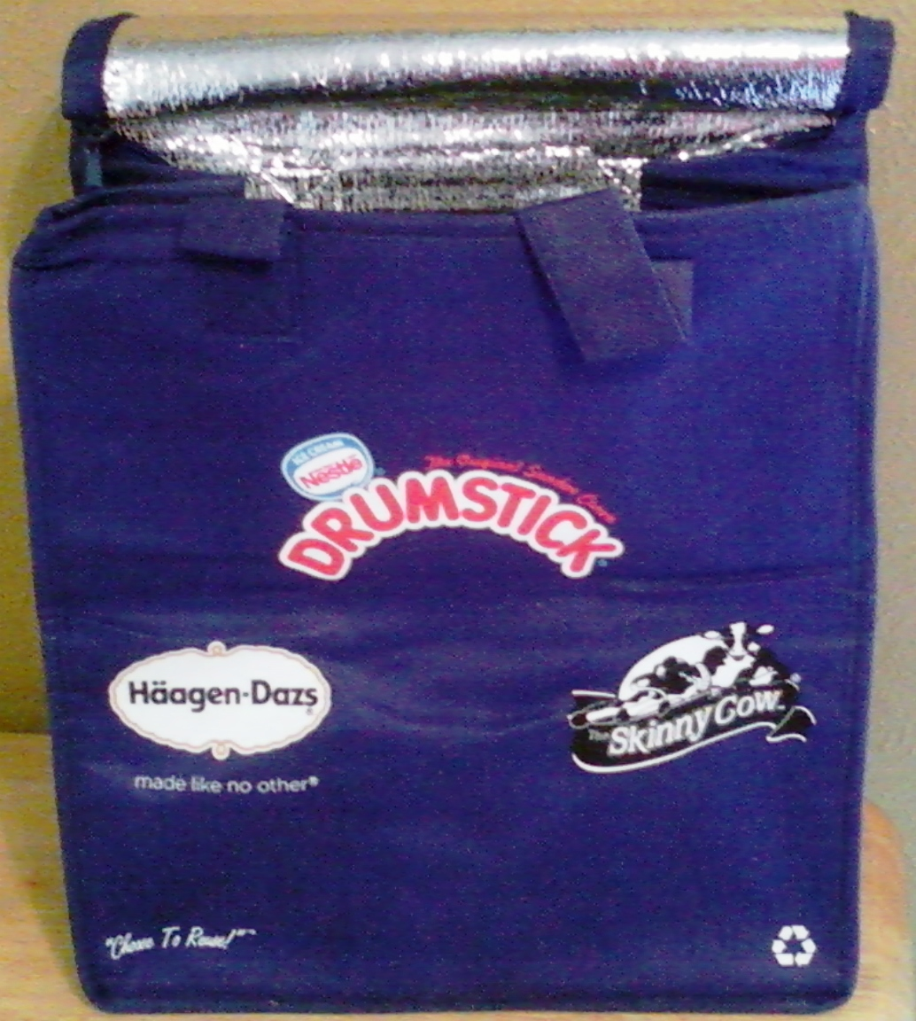 Did You Get Your FREE Freezer Bag?