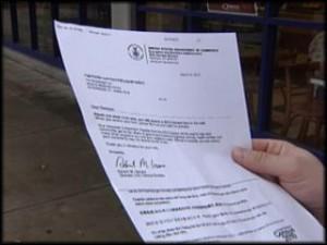 Pre-Census Letter