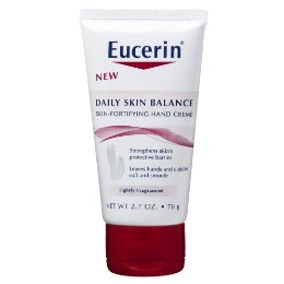 FREE Eucerin Sample!