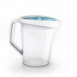 Review:  Filtrete Water Pitcher From 3M!