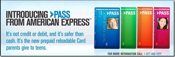 PASS From American Express