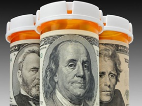 Savings On Prescriptions!