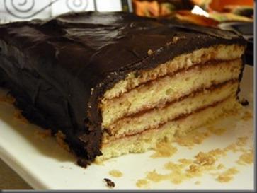 Chocolate Cake 3