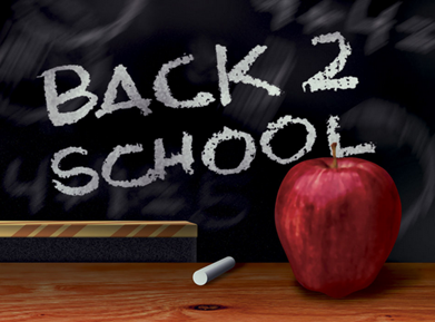 Back To School Tips From A Teacher!