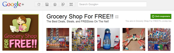 Check Out Our New Google+ Page!