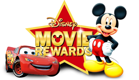 Disney Movie Rewards: Add 20 Points To Your Account!