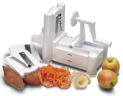 Vegetable Slicer on Amazon