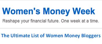 Women's Money Week