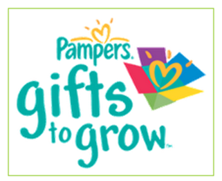Pampers Gifts to Grow: TWO 10 Point Codes!