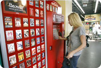 FREE Redbox Video Game Rental!