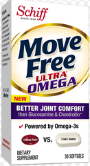 FREEbie:  Schiff Move Free Ultra Omega!
