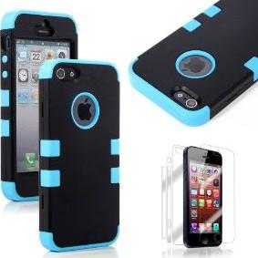 Impact Resistant Case for iPhone 5