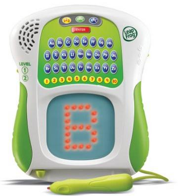 LeapFrog Scribble and Write Tablet Only $14.99 + FREE Shipping with Prime!