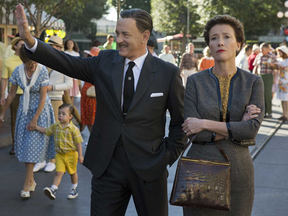 Disney's Saving Mr. Banks FREE Tickets!  Dallas/Fort Worth