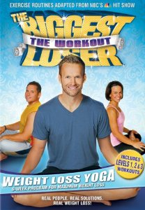 The Biggest Loser: The Workout - Weight Loss Yoga Just $7.82 (Reg. $14.98)!