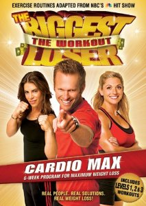 The Biggest Loser Workout: Cardio Max Just $7.02 (Reg. $14.98)!