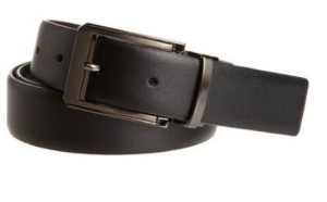 Perry Ellis Men's Classic Dress Belt Only $8.92! (reg. $42.50)