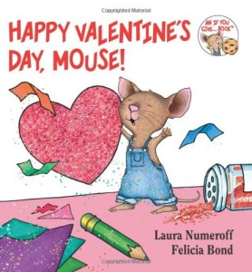 10 Children's Valentine's Day Books for Under $5!