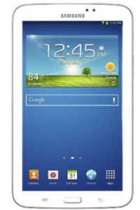 Samsung Galaxy Tab 3 Just $139.99 SHIPPED! (reg. $199.99)