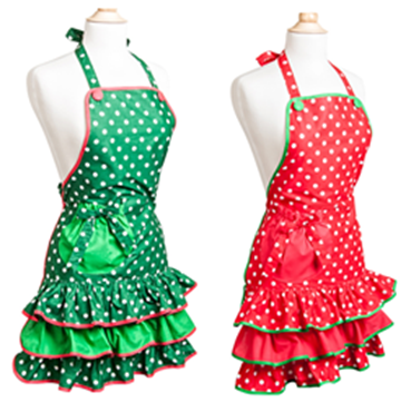 Flirty Aprons 70% Off Flash Sale!  As Low As $5.98!