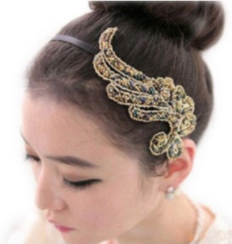 Phoenix Wing Headband Only $2.99 + FREE Shipping!