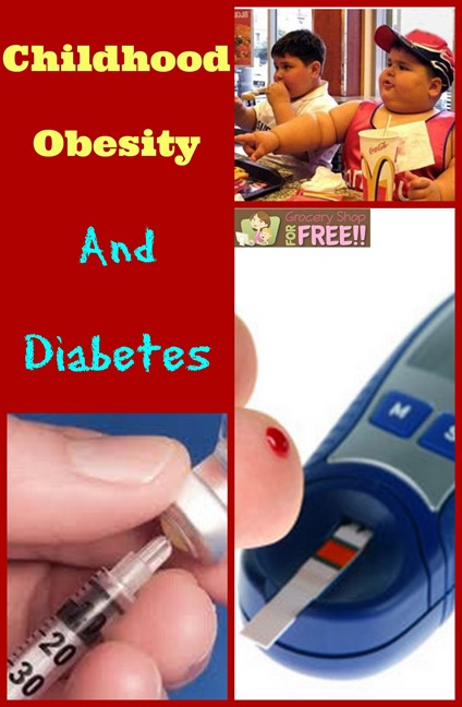 Childhood Obesity And Diabetes