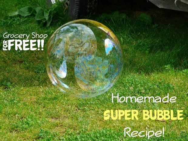Super Bubbles 123