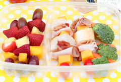 13 Back To School Lunch Ideas