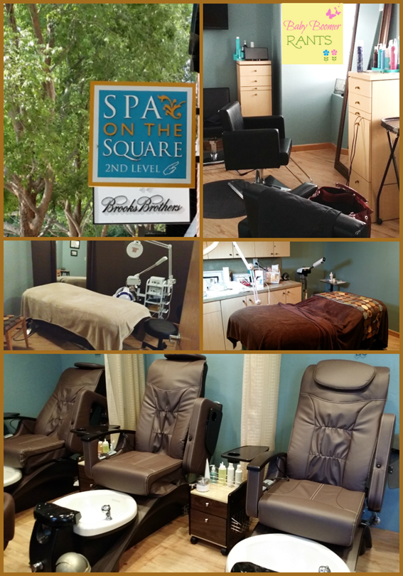 Spa On The Square