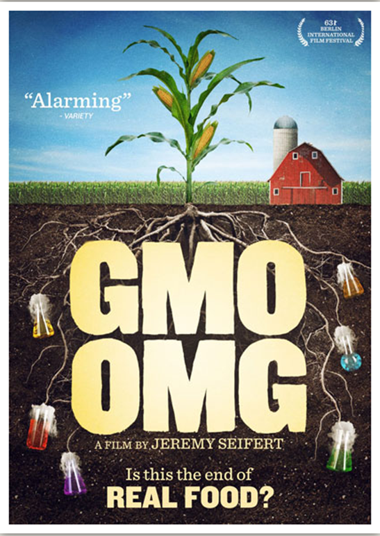 GMO OMG Free Dallas Screening