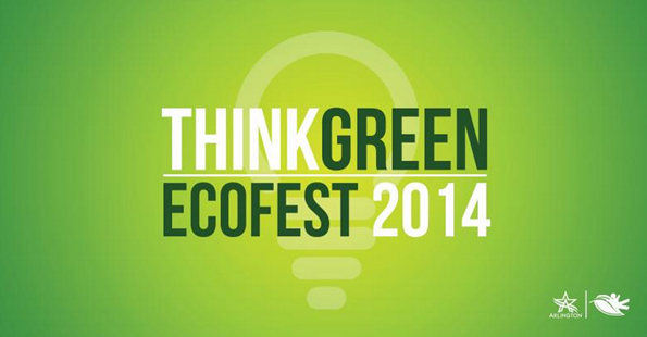 Ecofest Returning To Arlington