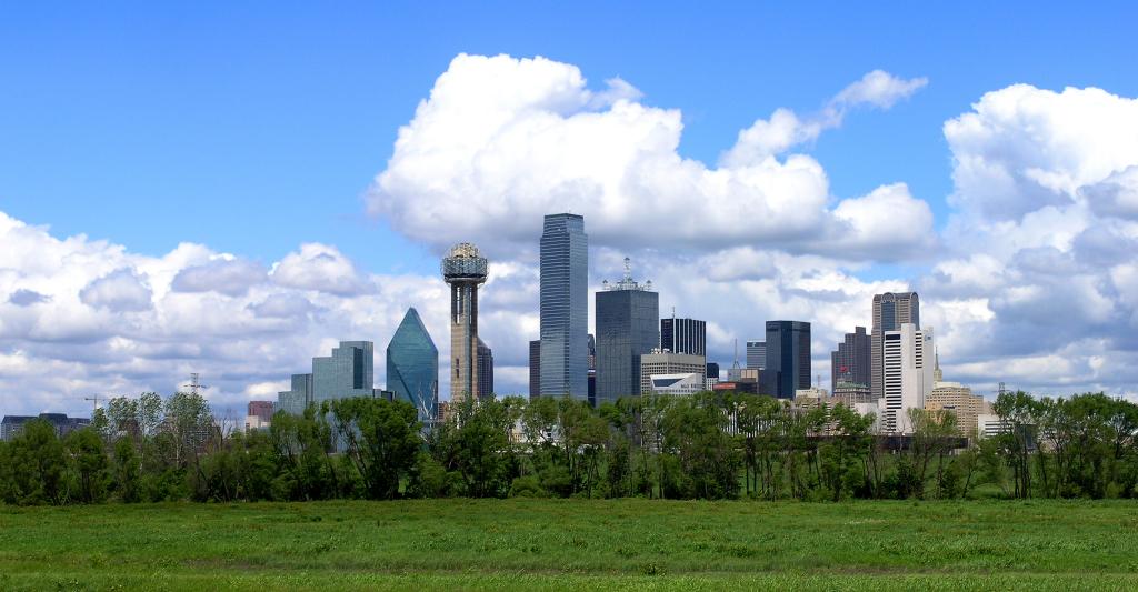 Dallas Fort Worth Bloggers