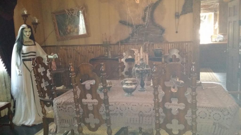 Munster Mansion
