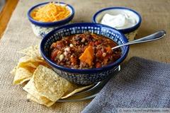 52 Hearty Chili Recipes