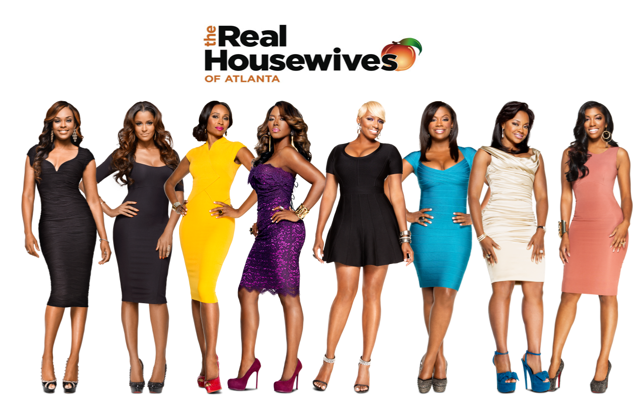 The Real Housewives Of Atlanta Air Date 2/8/15